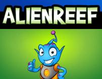 Alien Reef