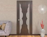 """Door design """"LANA"""""""