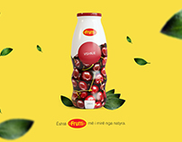 Frutti Juices Package Proposal