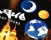 Travel Agency Set