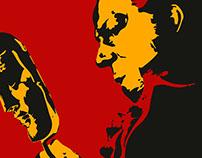 Edinburgh Spanish Film Festival Poster Proposals