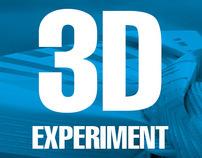 3D EXPERIMENT