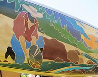 Cal Poly SCE Concrete Canoe 2011-2012