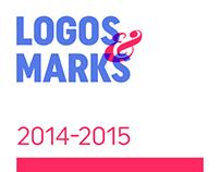 Logotypes & Marks 2014-2015