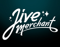JIVE MERCHANT.Identity Package