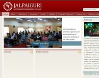 Jalpaiguri Govt. Engineering College - Official Website