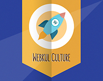 Webkul Culture - The Welcome Card