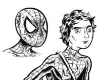 Sketch Book Part 1