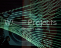 W/–––– Projects Banner