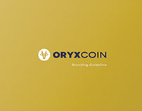 ORYX COIN