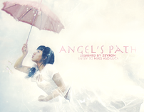 Angel's Path