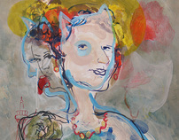 Sister or Jewel !!?