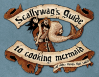 Scallywag's Guide To Cooking Mermaid
