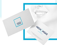 Imagen de marca · Clínica dental