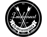 Freshmeat Skateboards  2012