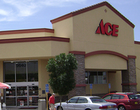Armstrong Development's CVS/pharmacies in New Mexico