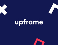 Upframe // UX/UI Design