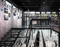 Exhibition in Samsung Vision Lab