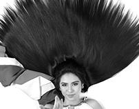 La Filipina - Wigs