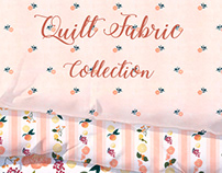 Quilt Fabric Collection