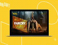 Ubisoft Rebrand Concept