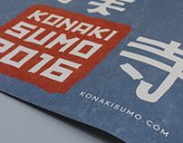 Konaki Sumo Poster