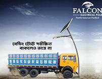 Falcon MS & GI Pipe social media post