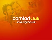Campanha - ComfortClub Vila Açoriana