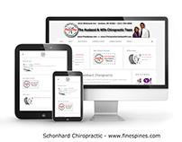 Schonhard Chiropractic
