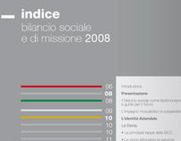 Banca Don Rizzo Annual Report 2008