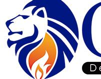 logotipo empresarial / logotype