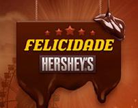 Felicidade Hershey's
