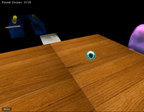 FabBall - 3D Game