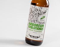 MICROBRASSERIE RAS L'BOCK - Arboreum Evolutionus