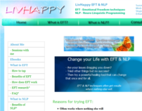LivHappy Website