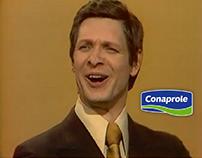 TV: Helados Conaprole. Edición Especial Crema Rusa