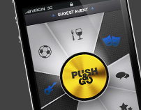 Push&Go App