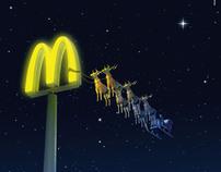 McDonald's Ads
