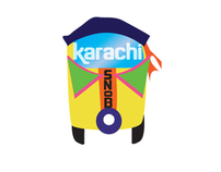 Karachi Snob Logo