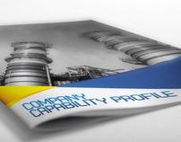 TTPC Company Profile & Web Concept