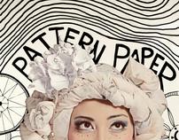 "Lili Line ""PATTERN PAPER"""