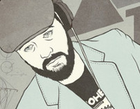 DJ Twin Peaks