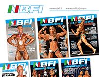 NBFI news/megazine