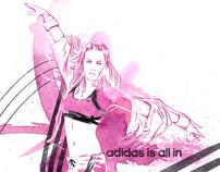 Adidas Women