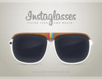 Concept Instaglasses 2012