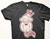 T-Shirts Estudio Mutante
