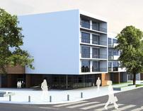 Nursing Home and Welfare Institution Prague 7, Troja