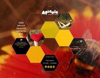 Apicula's website