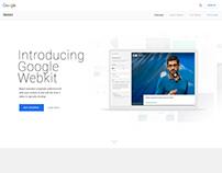 Google Webkit