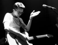 Tom Vek [Live]